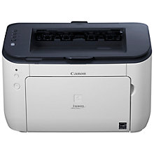 Buy Canon i-SENSYS LBP6230dw Wireless Mono Laser Printer, White Online at johnlewis.com