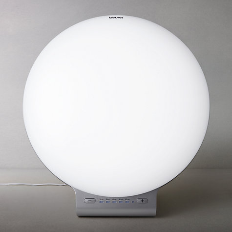 Buy Beurer TL100 2-in-1 Day/Mood Light Wake up to SAD