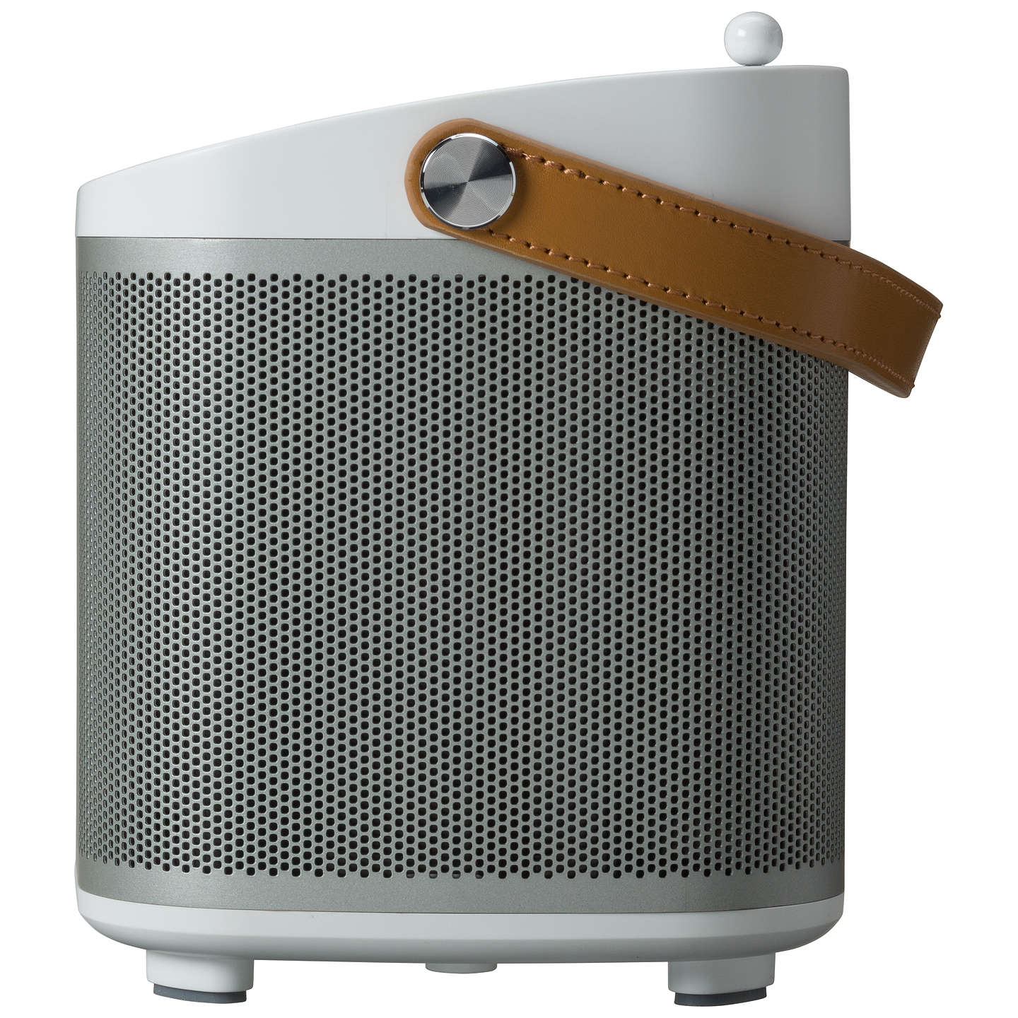 BuyROBERTS R100 Multi-room Speaker Base Station with DAB/DAB+/FM Radio, Bluetooth Online at johnlewis.com