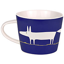 Buy Scion Mr Fox Mini Mug Online at johnlewis.com