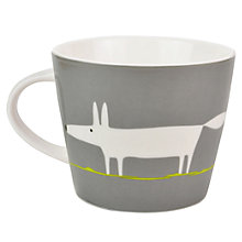 Buy Scion Mr Fox Mug Online at johnlewis.com