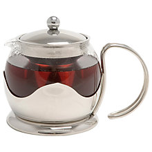 Buy La Cafetiere Le Teapot, 4 Cup Online at johnlewis.com