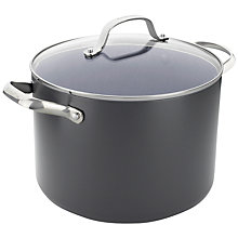 Buy GreenPan Venice Professional Non-Stick 24cm Stockpot & Lid Online at johnlewis.com