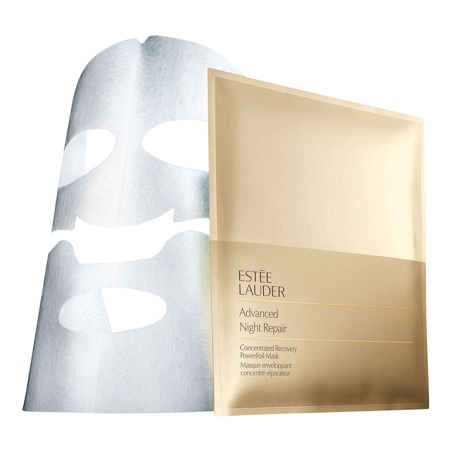BuyEstée Lauder Advanced Night Repair Powerfoil Mask, 1 x 25ml Online at johnlewis.com