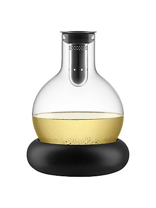 Eva Solo Decanter Carafe With Cool Element, Clear