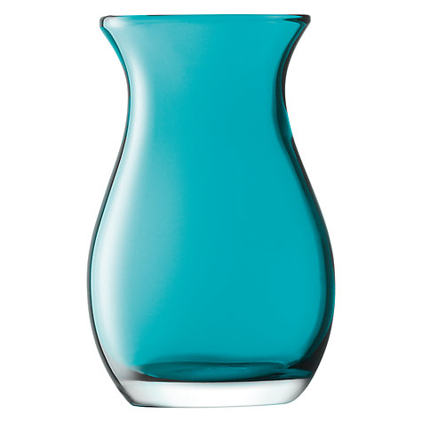LSA International Flower Colour Posy Vase