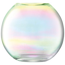 Buy LSA International Pearl Vase, H16cm Online at johnlewis.com