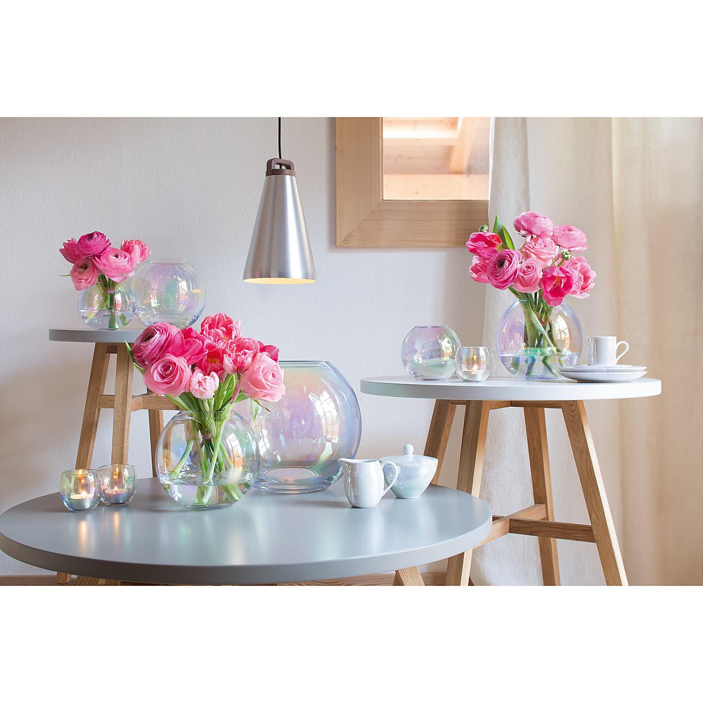 Buy lsa international pearl vase h16cm john lewis buy lsa international pearl vase h16cm online at johnlewis reviewsmspy