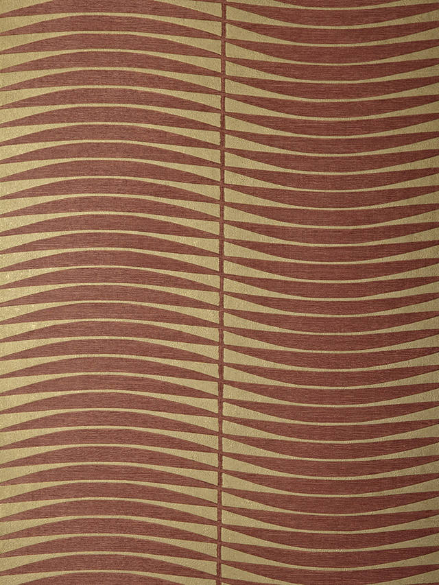 Buy Prestigious Textiles Stratos Wallpaper, Inca 1651/426 Online at johnlewis.com