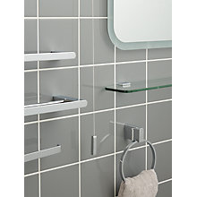 Buy Design Project by John Lewis No.025 Bathroom accessories  Online at johnlewis.com