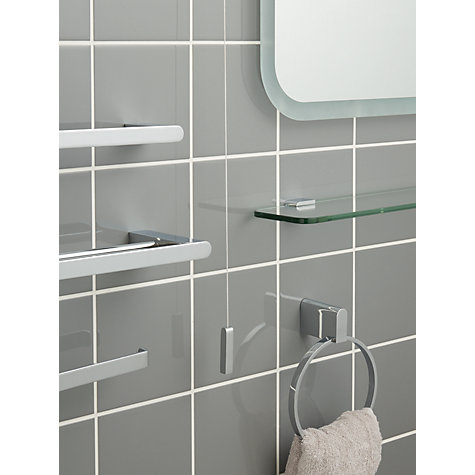 Buy Design Project By John Lewis No.025 Bathroom Accessories Online At  Johnlewis.com ...