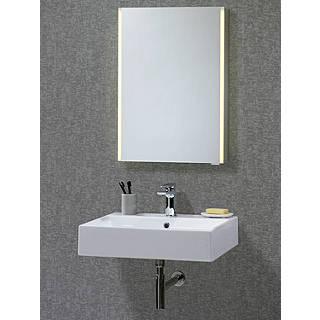 Superieur John Lewis LED Trace Illuminated Bathroom Cabinet