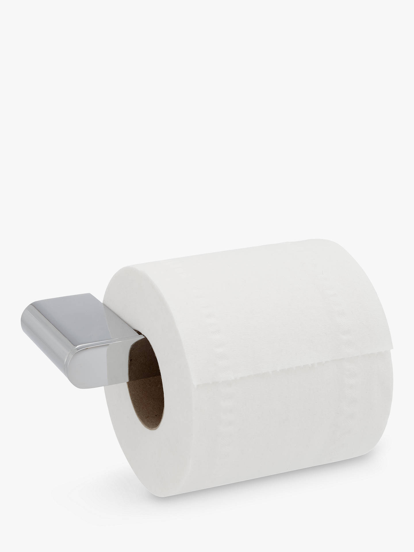 Buy Design Project by John Lewis No.025 Toilet Roll Holder Online at johnlewis.com