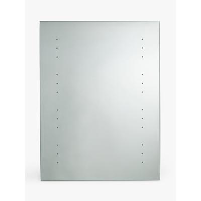 John Lewis LED Starlight Illuminated Bathroom Mirror
