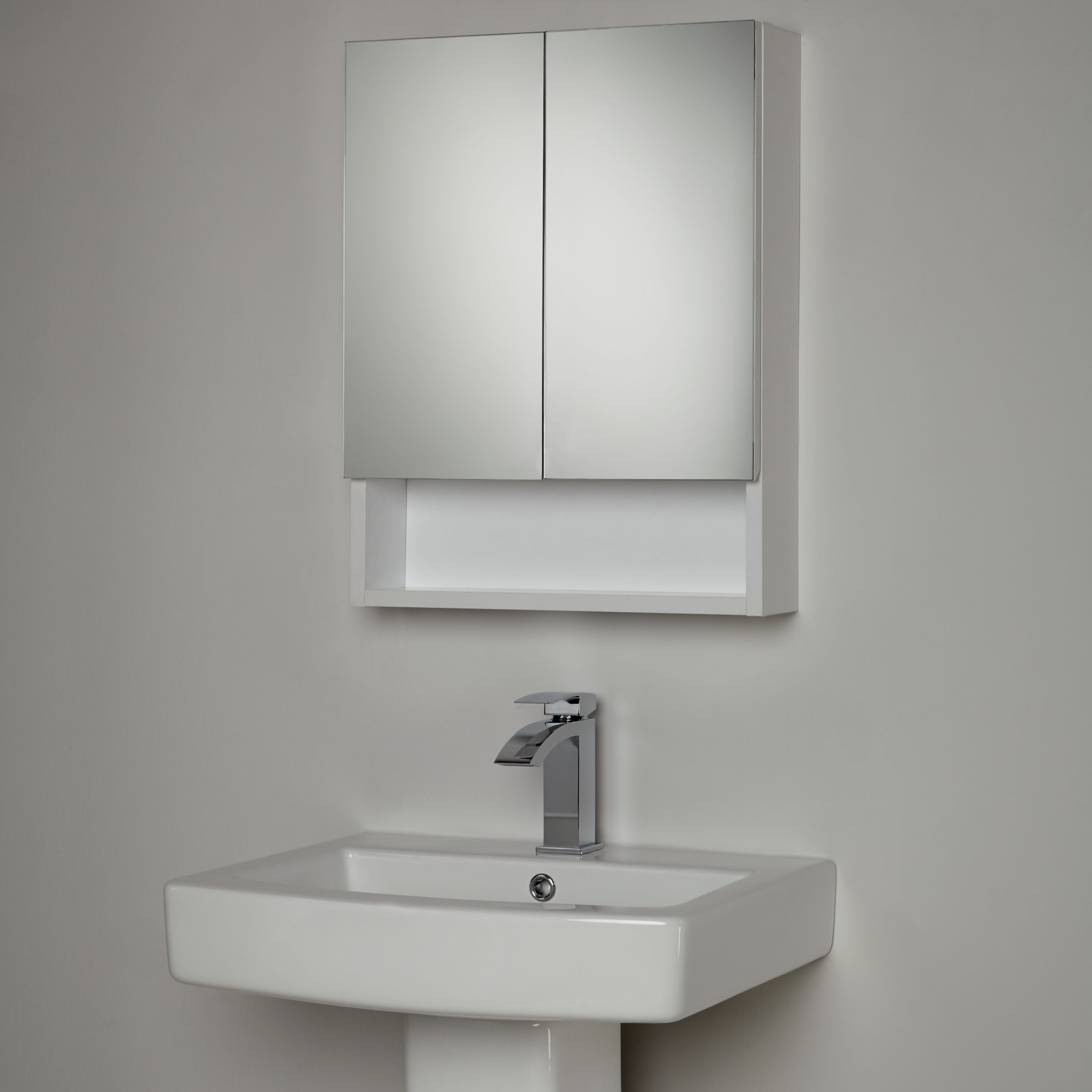 House by john lewis equate mirrored bathroom octer John lewis bathroom design and fitting