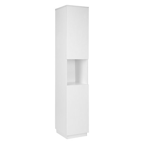 buy house by john lewis equate bathroom tallboy online at johnlewiscom