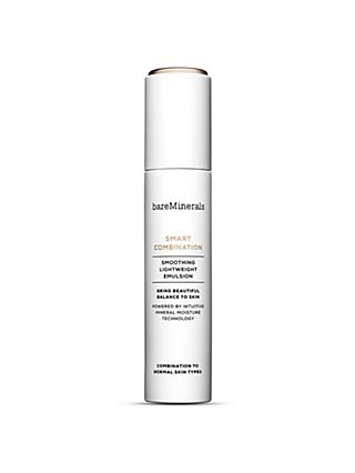 bareMinerals Smart Combination Smoothing Lightweight Emulsion, 50ml