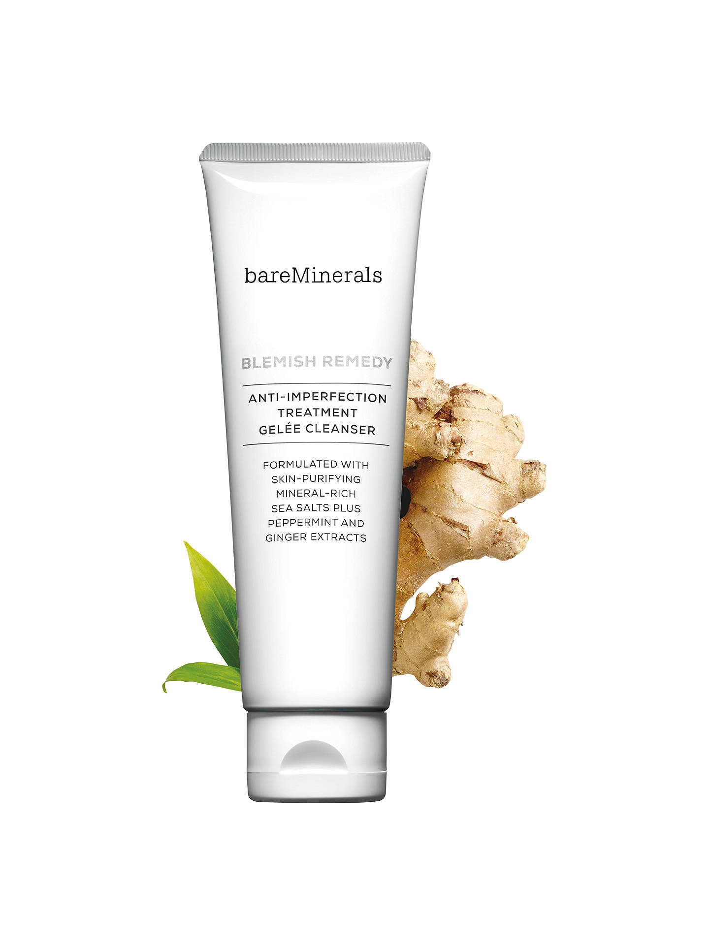 BuyBlemish Remedy Anti-Imperfection Gelée Cleanser, 125ml Online at johnlewis.com