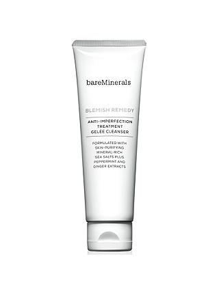 Buy Blemish Remedy Anti-Imperfection Gelée Cleanser, 125ml Online at johnlewis.com