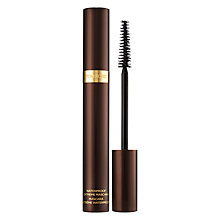 Buy TOM FORD Waterproof Extreme Mascara, Noir Online at johnlewis.com