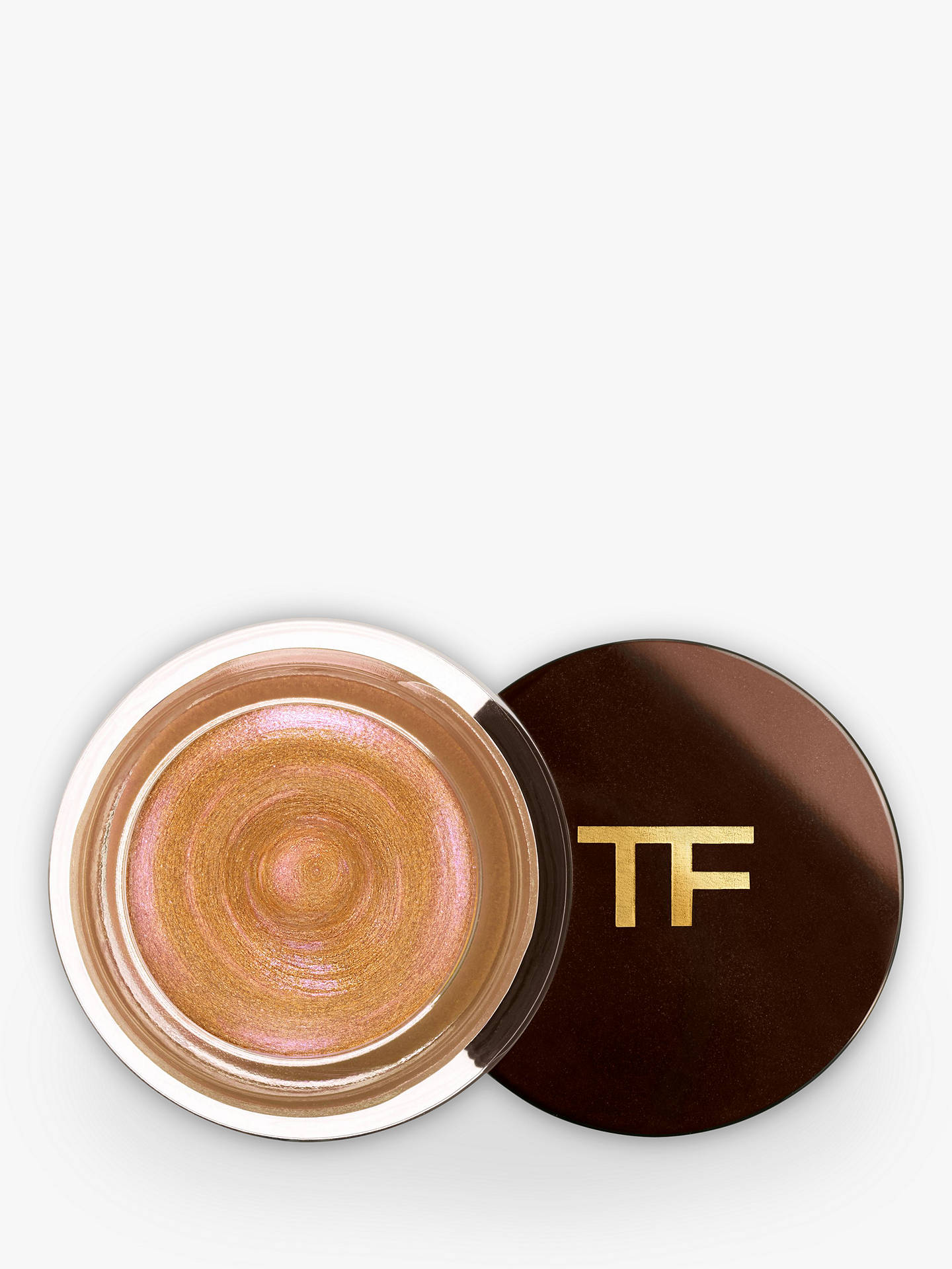 Buy TOM FORD Cream Colour For Eyes, Sphinx Online at johnlewis.com