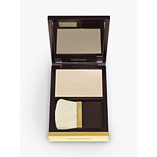 Buy TOM FORD Translucent Finishing Powder Online at johnlewis.com