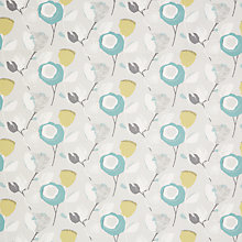 Buy John Lewis Ilsa PVC Tablecloth Fabric, Spruce Online at johnlewis.com