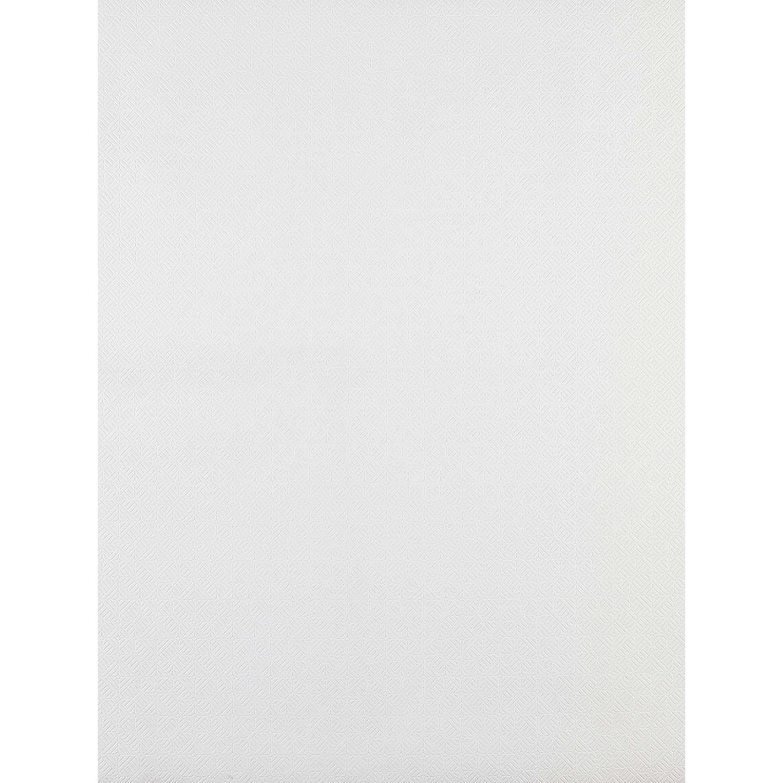 John Lewis Gomtex Nonslip Table Protector White W107cm Online At Johnlewis