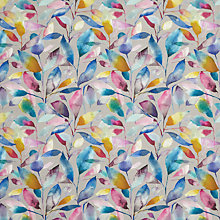 Buy Voyage Brympton Furnishing Fabric, Stone Online at johnlewis.com