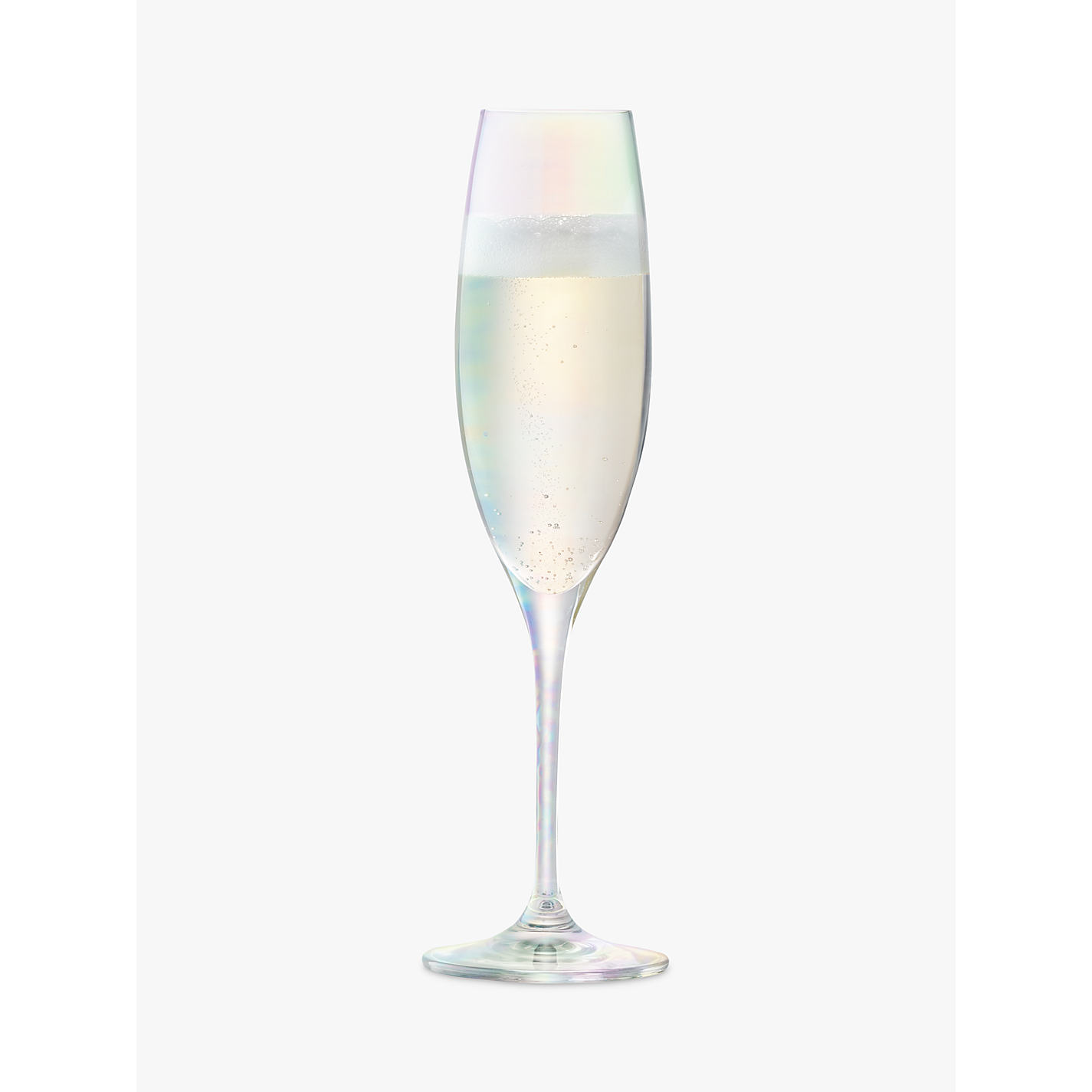 champagne flutes salud toasting flutes set of 6 acrylic. Black Bedroom Furniture Sets. Home Design Ideas