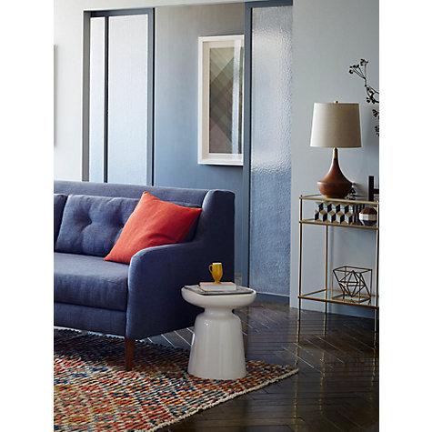 buy west elm terrace console table john lewis. Black Bedroom Furniture Sets. Home Design Ideas