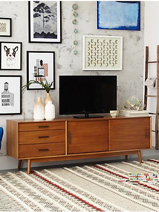 west elm Mid-Century Furniture Range