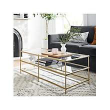 Buy west elm Terrace Furniture Range Online at johnlewis.com