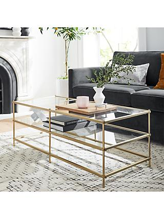 west elm Terrace Furniture Range