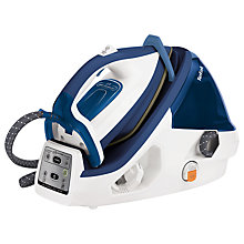 Buy Tefal GV8932 Pro Express Plus Anti Scale High Pressure Steam Generator Online at johnlewis.com