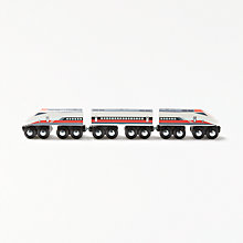Buy John Lewis Bullet Train Online at johnlewis.com