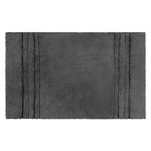 Buy John Lewis The Basics Tufted Bath Mat Online at johnlewis.com