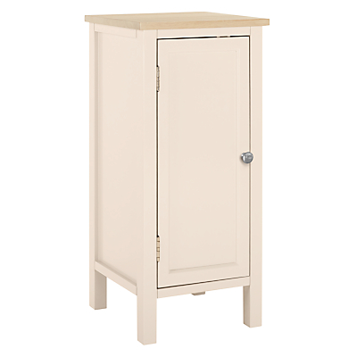 Croft Collection Blakeney Single Towel Cupboard