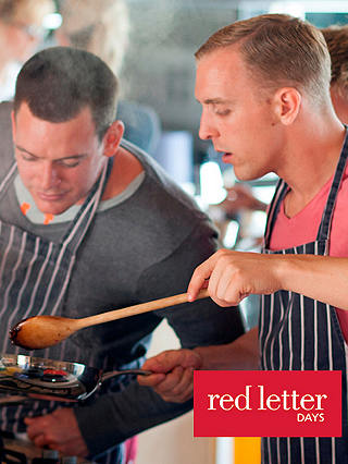 Buy Red Letter Days One Day Cookery Course at River Cottage Online at johnlewis.com