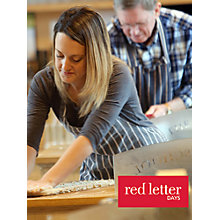 Buy Red Letter Days Bread Making Course at River Cottage Online at johnlewis.com