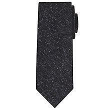 Buy JOHN LEWIS & Co. Made in Italy Wool Silk Slub Tie Online at johnlewis.com