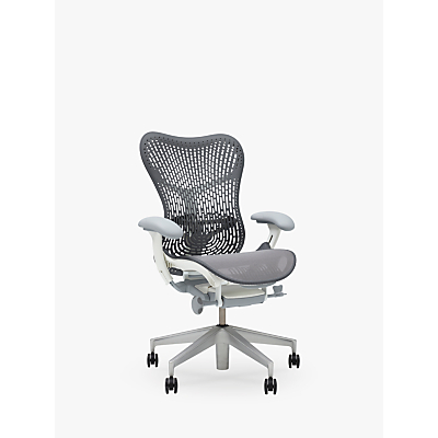 Herman Miller Mirra 2 Triflex Office Chair