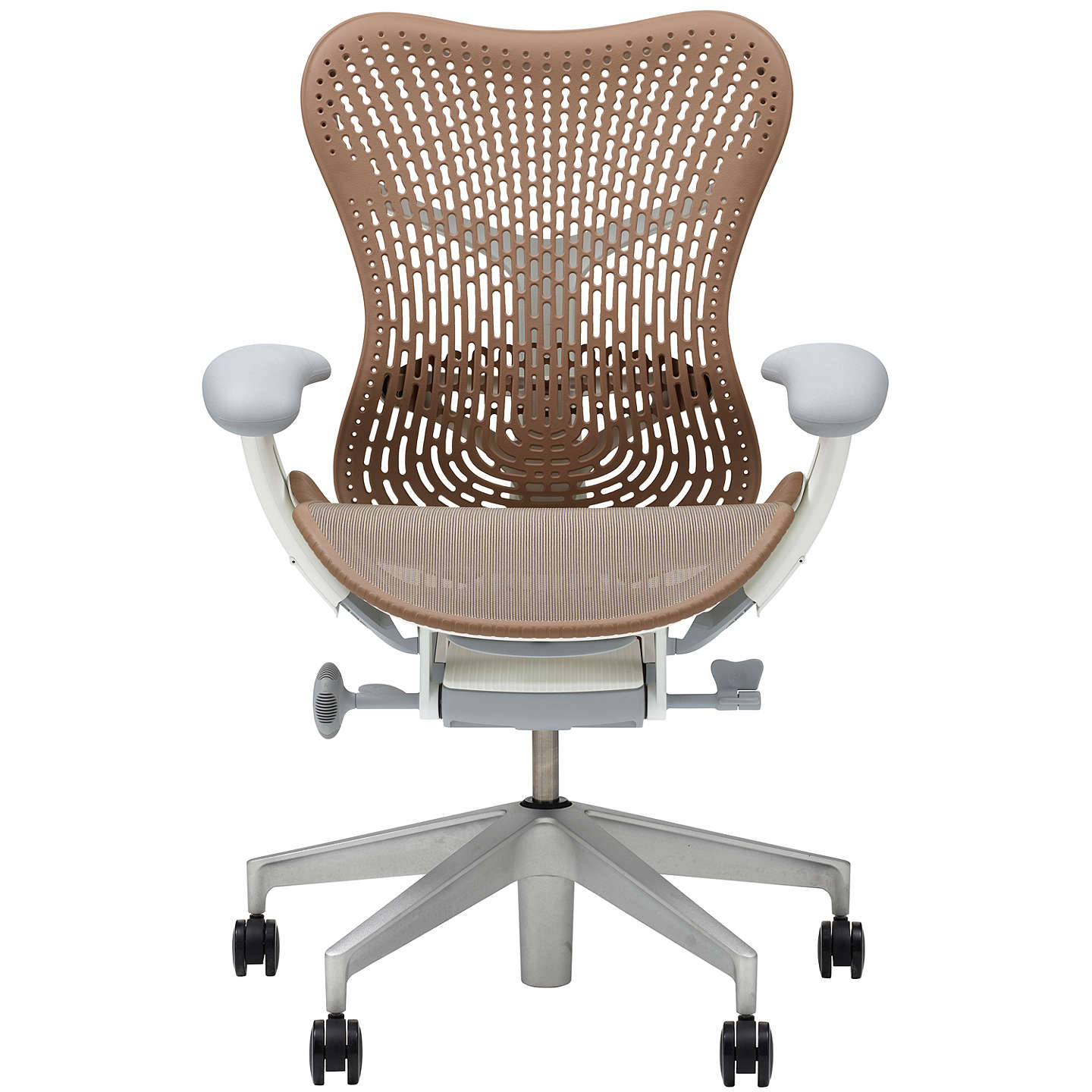 herman miller office chair herman miller mirra 2 triflex office chair at lewis 31448