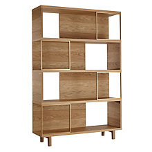 Buy Design Project by John Lewis No.004 Display Unit Online at johnlewis.com