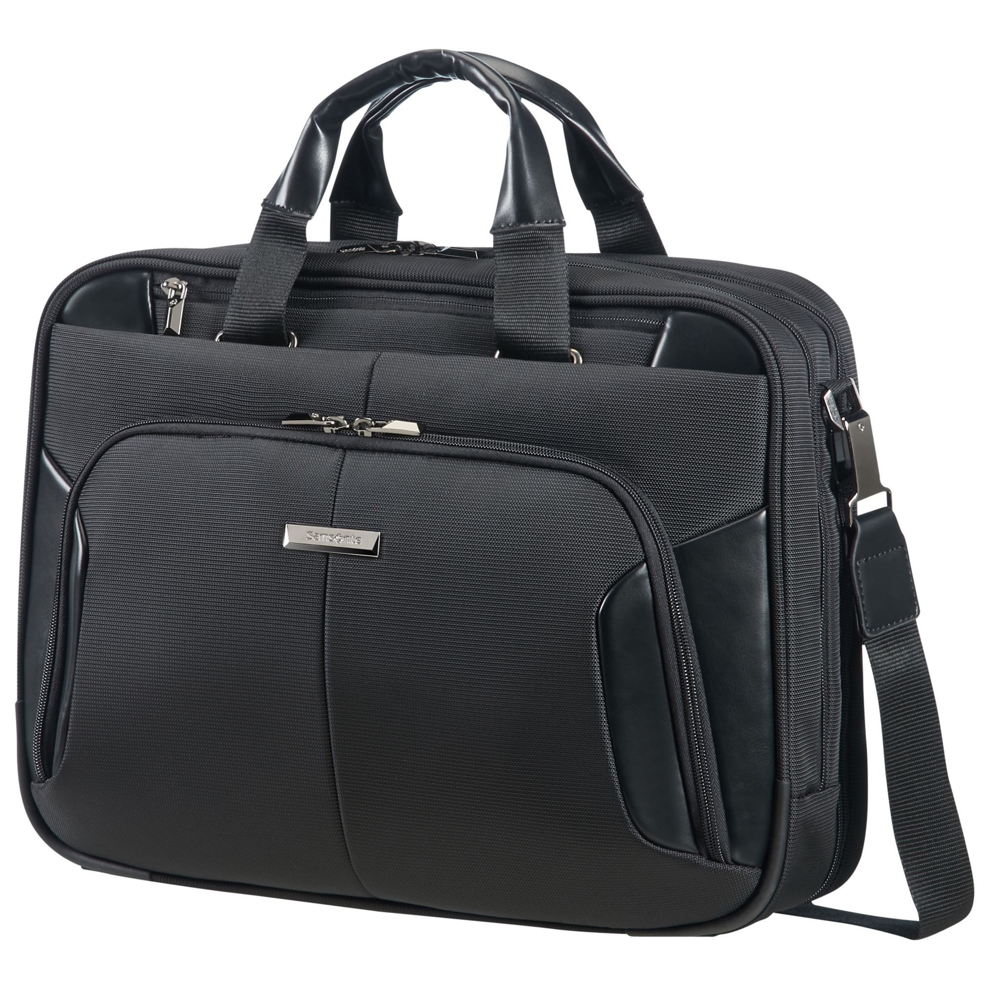 Samsonite Samsonite XBR Bailhandle 2C 15 Laptop Bag