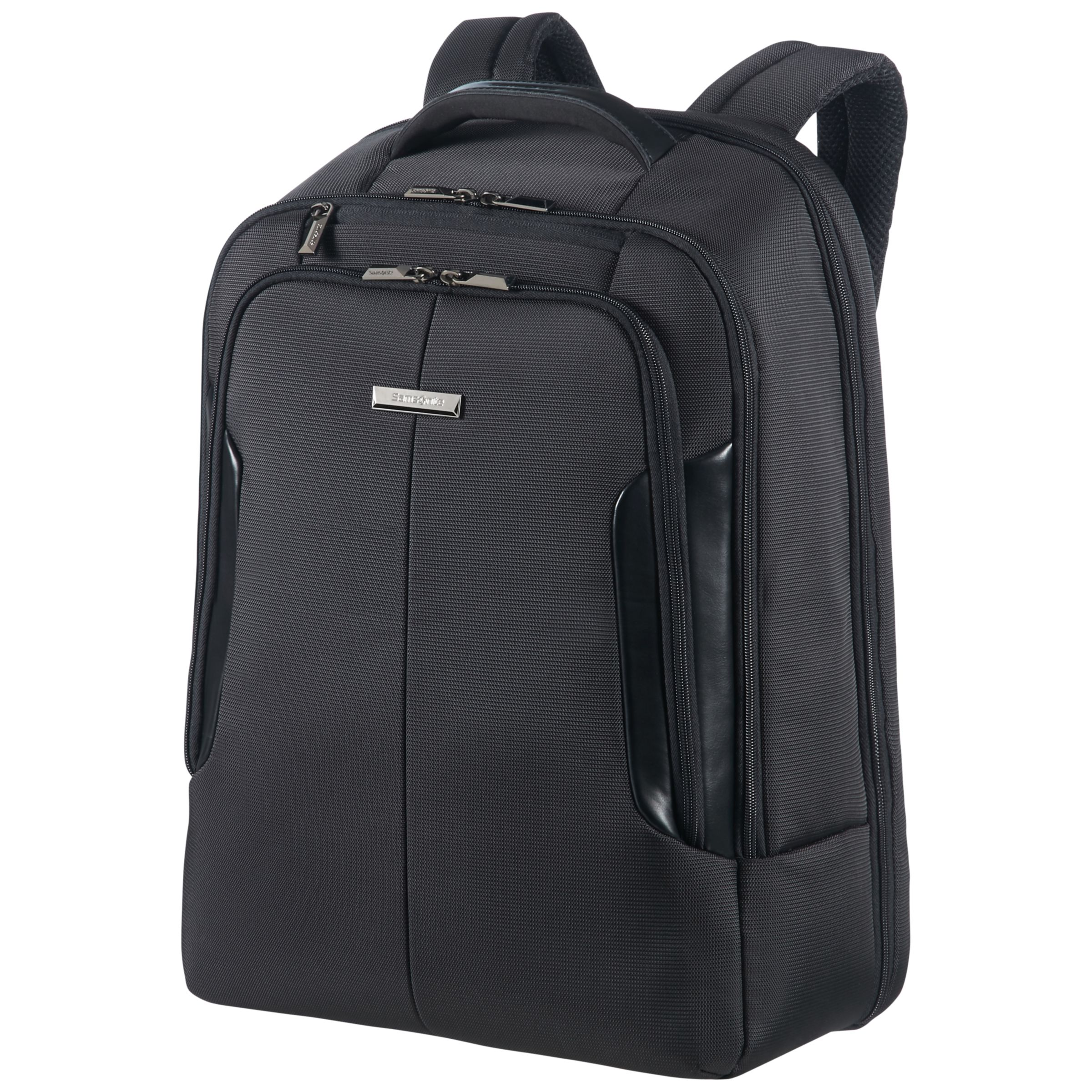 Samsonite Samsonite XBR 17 Laptop Backpack, Black