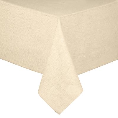 John Lewis Sparkle Tablecloth, Gold.
