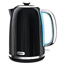 Buy Breville Impressions 1.7L Jug Kettle Online at johnlewis.com
