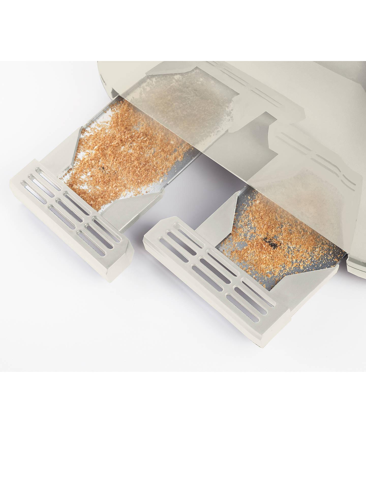 Breville Impressions 4 Slice Toaster At John Lewis Amp Partners