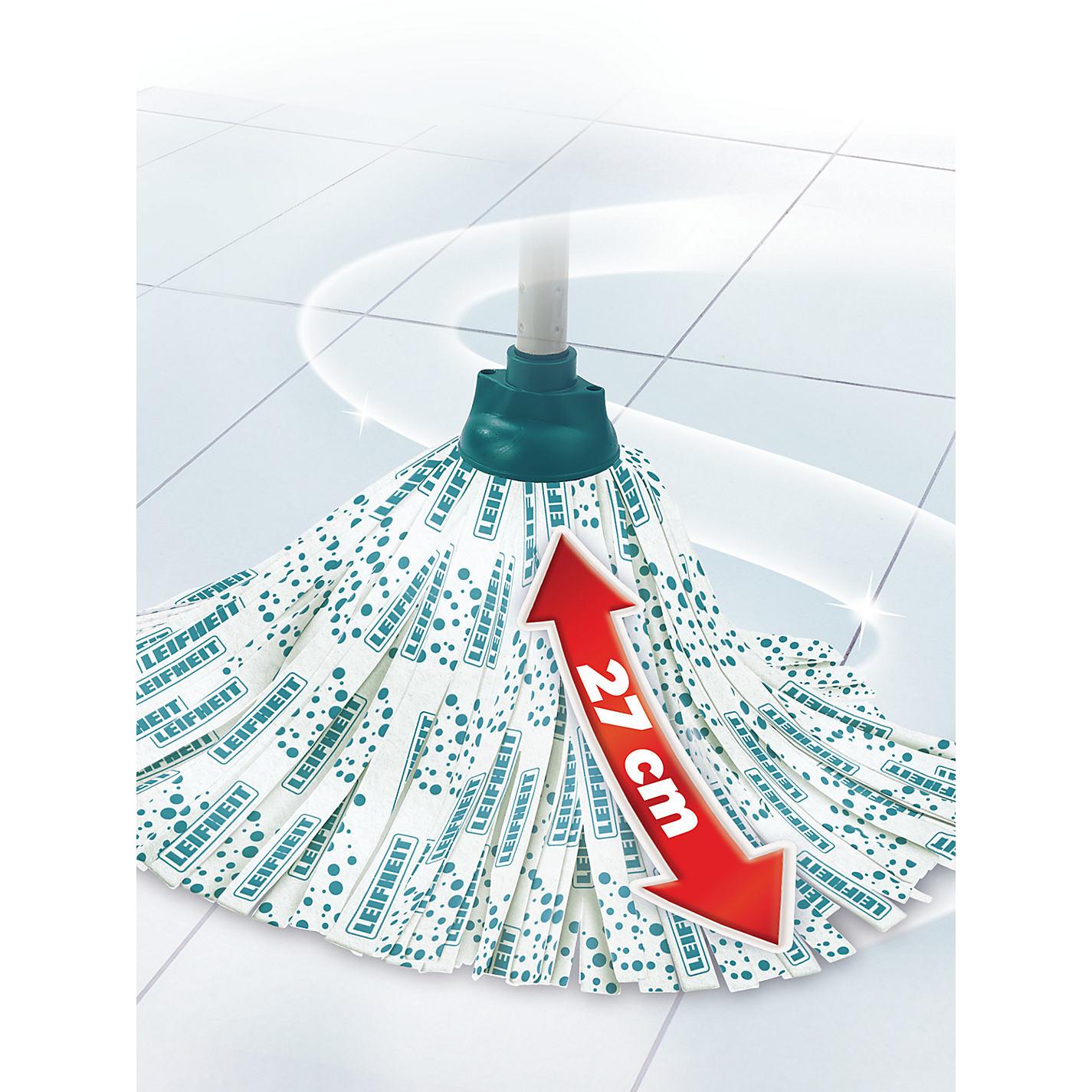 Leifheit. Leifheit Xtra Clean Plus Allround Broom With Leifheit ...
